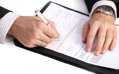 Alteração Contratual de Empresas – O que pode ser alterado e suas implicações